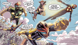 Bakian Clan (Earth-94241) from Infinity Gauntlet Vol 2 2 002.png