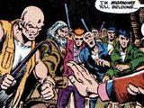 Barons (Street Gang) (Earth-616)