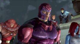 Brotherhood (Earth-TRN064)
