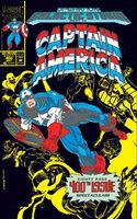 Captain America Vol 1 400