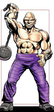 Carl Creel (Earth-616) from Official Handbook of the Marvel Universe Vol 1 1 0002.jpg