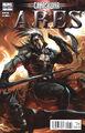 Chaos War Ares Vol 1 1