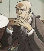 Charles Xavier (Earth-10724)