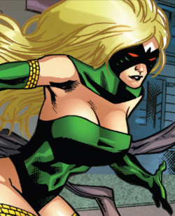 Charlotte Witter (Earth-616) from Marvel Comics Presents Vol 3 8 001.png