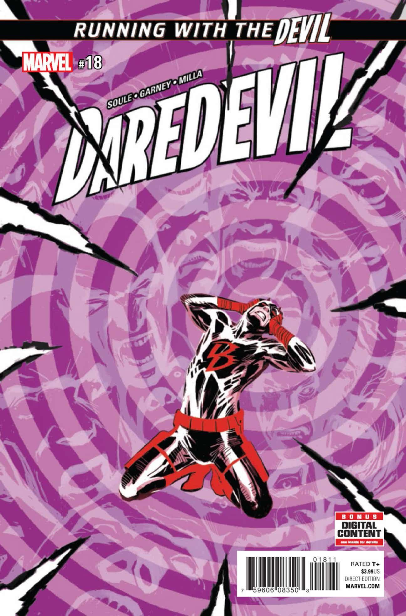 Daredevil Vol 5 18