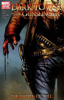 Dark Tower The Gunslinger - The Battle of Tull Vol 1 5
