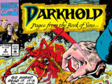 Darkhold: Pages from the Book of Sins Vol 1 2