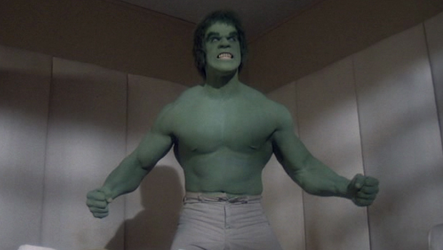 The Incredible Hulk (TV series) Season 2 21