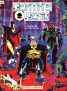 Death's Head The Body in Question Vol 1 1
