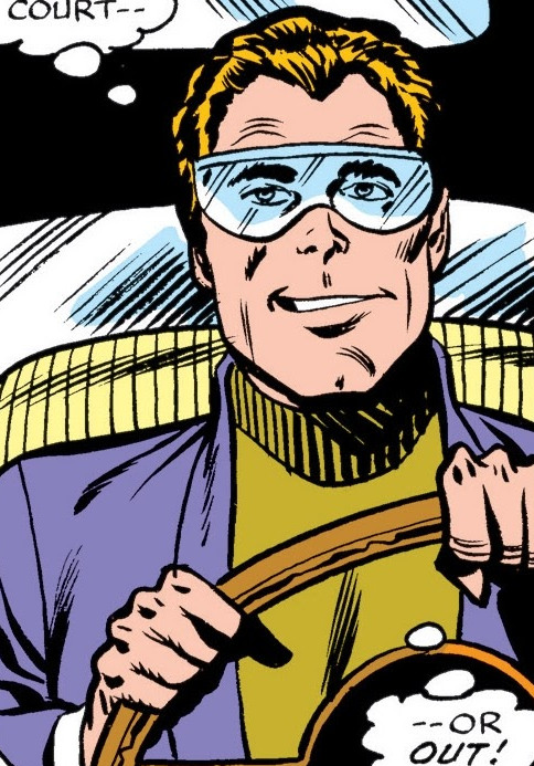 Dennis Bukowski (Earth-616)