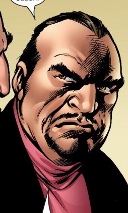 Don Parisi (Earth-616)