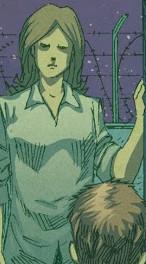 Elizabeth Ross (Earth-14043)