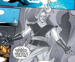 Everwraith (Earth-616) from Amazing Spider-Man Ends of the Earth Vol 1 1 001.jpg