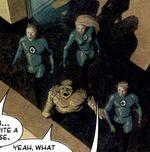 Fantastic Four (Earth-77119)