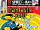 Fantastic Four Vol 1 237