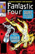 Fantastic Four Vol 1 325