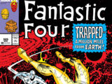 Fantastic Four Vol 1 325