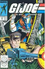 G.I. Joe: A Real American Hero Vol 1 82