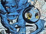 Gargantus (Aquatic Monster) (Earth-616)