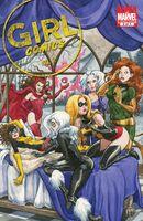 Girl Comics Vol 2 2