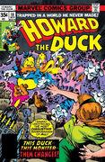Howard the Duck Vol 1 18
