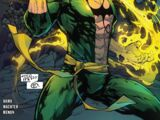 Iron Fist: Heart of the Dragon Vol 1 1