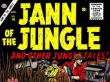 Jann of the Jungle Vol 1 16