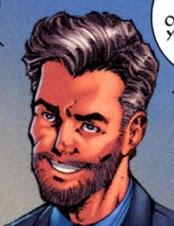 Jeffery Jeffers (Earth-616)