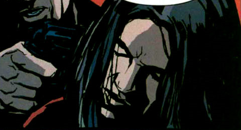 Joel Flood (Earth-616)