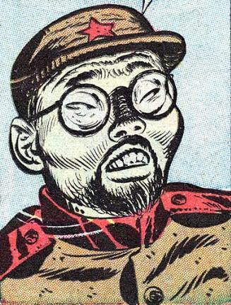 Kee-Sai (Earth-616)
