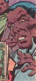 Lark Logan (Earth-616)
