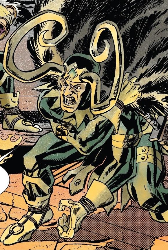Loki Laufeyson (Earth-TRN783)