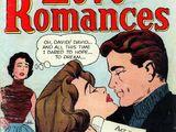 Love Romances Vol 1 89