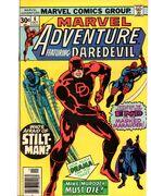 Marvel Adventure Vol 1 6