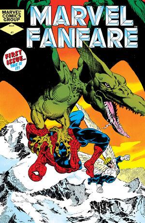Marvel Fanfare Vol 1 1.jpg