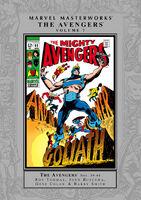 Marvel Masterworks Vol 1 84