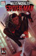 Miles Morales Marvel Tales Vol 1 1