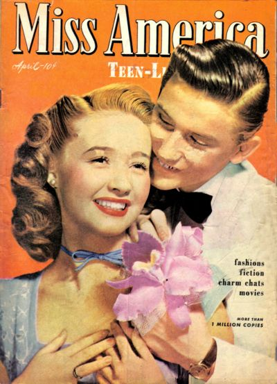 Miss America Magazine Vol 3 6