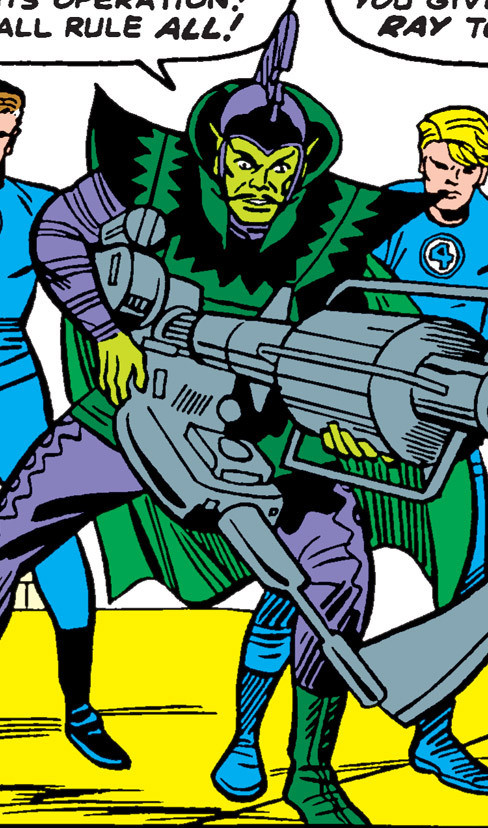 Morrat (Earth-616)