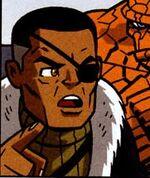Nicholas Fury (Earth-11911)