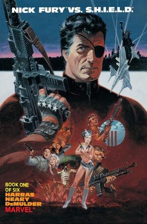 Nick Fury vs. S.H.I.E.L.D. Vol 1 1.jpg