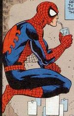 Peter Parker (Earth-95022)