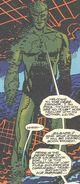 Pixil (Earth-616) from Marvel Comics Presents Vol 1 143 0001