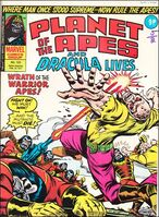 Planet of the Apes (UK) Vol 1 122