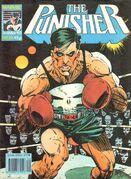 Punisher (UK) Vol 1 30