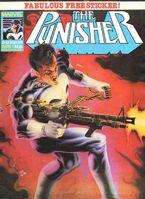 Punisher (UK) Vol 1 5