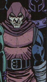 Roderick Kingsley (Project Doppelganger LMD) (Earth-616) from Spider-Man Deadpool Vol 1 31 001.jpg