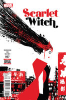 Scarlet Witch Vol 2 7