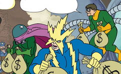 Sinister Six (Earth-8107)