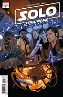 Solo A Star Wars Story Vol 1 5
